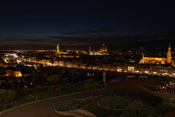 florence guide walking tour